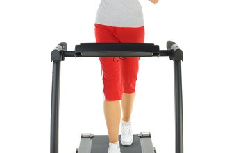 You can maximize the effectiveness of running in place by doing it on a treadmill.