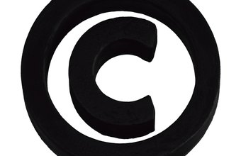 The circle C symbol indicates a copyrighted work.