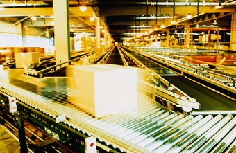 Why Speed Is Important in Supply Chain Management | Chron com