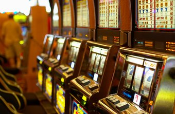 casino slot technician requirements chron com rh work chron com Slot Technician Description Slot Tech Training Book