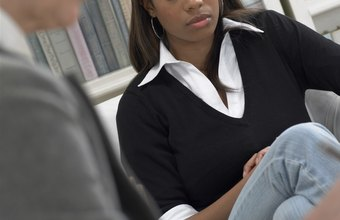 Social workers provide support and professional advice.