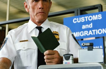 Immigration authorities are entitled to refuse entry to an employment visa holder.