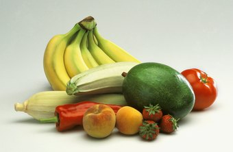 Consuming a variety of fruits is a very effective method of losing weight.