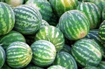How to Sell Watermelon on the Roadside | Chron com