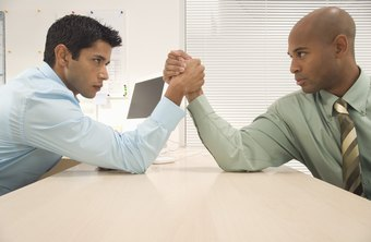 Resolving conflicts doesn't have to turn into a wrestling match.