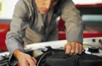 Auto mechanics often work under a flat rate pay system.