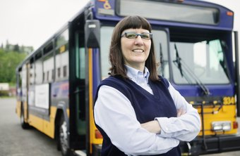 Can You Be a Bus Driver if You Have a Felony on Your Record? | Chron com