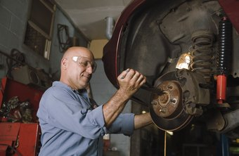 Hands-on experience is necessary for certification as a brake technician.