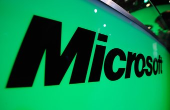 Microsoft owns and develops the Hotmail email platform.