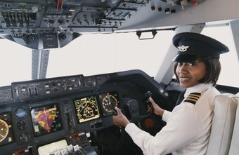 The Average Salary of a Regional Airline Pilot | Chron com