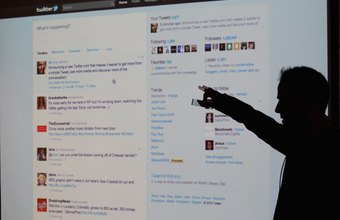 Organizing In TweetDeck | Chron com