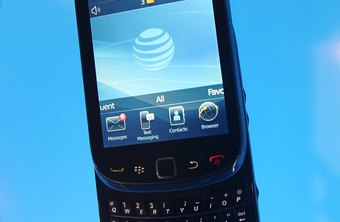 Step-by-Step How to Unlock a BlackBerry Torch | Chron com