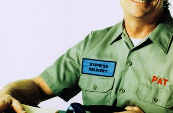 A bondable courier minimizes risk to the client.