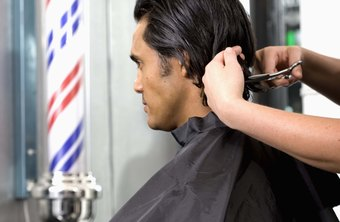 Barbershop owners must meet state licensing requirements.