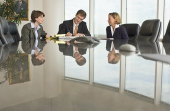 Preparation helps with conducting an effective disciplinary interview.
