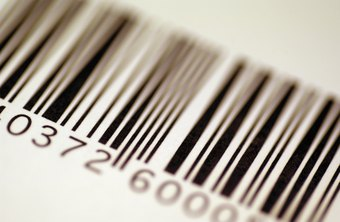Different of types of barcodes have been developed.