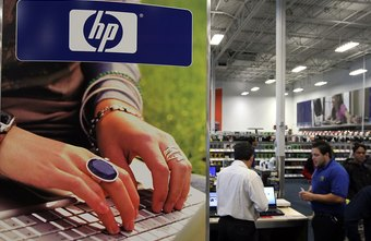 Some HP problems can be fixed without a warranty repair.