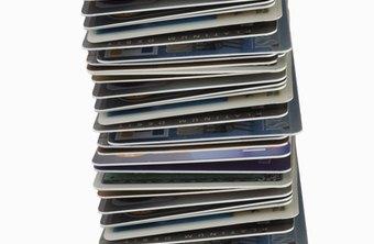 Business Credit Card Agreements Set Boundaries.