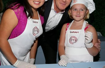 Celebrity chef Gordon Ramsey earned around $38 million in 2012.
