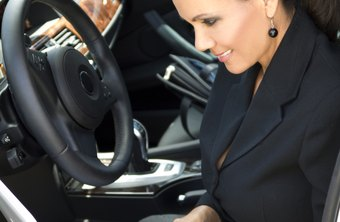 How To Lease A Business Vehicle Chron Com