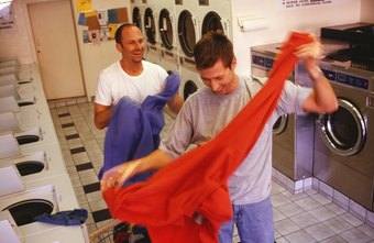 Laundromat businesses incur relatively small labor expenses.
