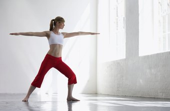 If you're looking to lose weight, yoga offers many fat-burning benefits.