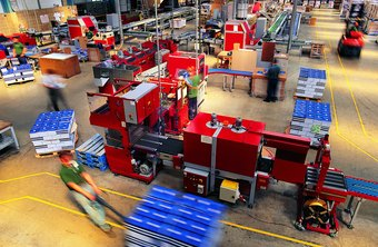Manufacturing businesses must establish due diligence checklists.