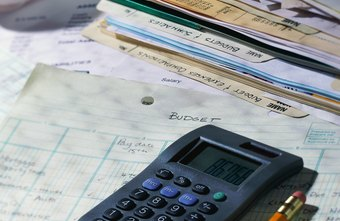 Fixed expenses can be planned for a specific period.