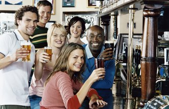 Create a welcoming atmosphere for locals to boost business at your bar and grill.