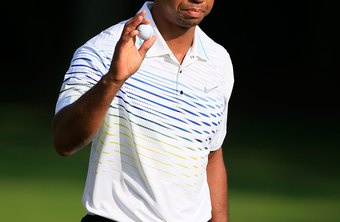 Advertisements with Tiger Woods sometimes produce a negative effect.
