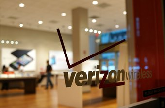 How to Check Data on Verizon | Chron com