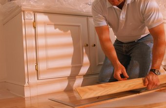 Carpentry costs can be capitalized as leasehold imrpovements.