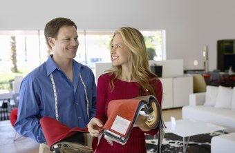 Startup costs for home decor stores depend upon the quality of the products offered.