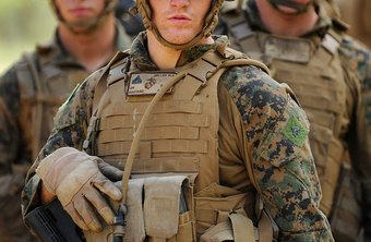 duties of an executive officer in the marine infantry chron com