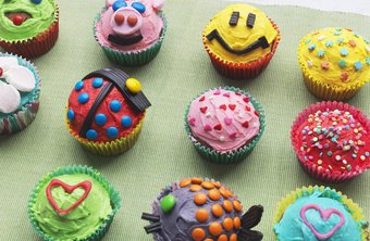 Differentiate your cupcake business by offering a catering and delivery service.