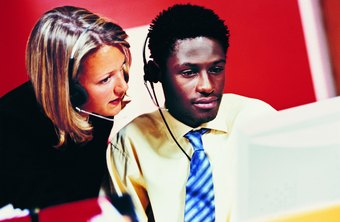 Job candidates should excel in customer service skills.