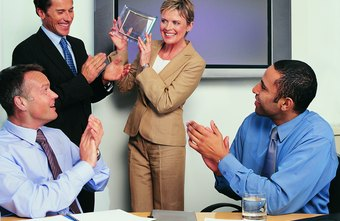 How to Create Criteria for Employee Recognition Awards | Chron com