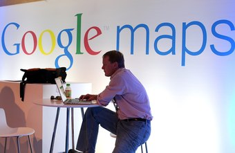 Google Maps is one of the many free services Google offers.