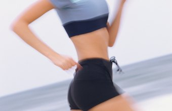 Trimming body fat can improve your performance as a runner.