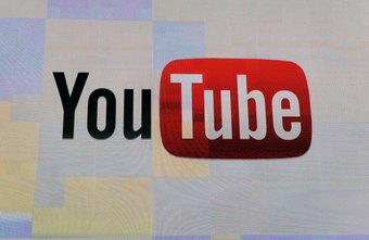 The YouTube video sharing site is owned and developed by Google.