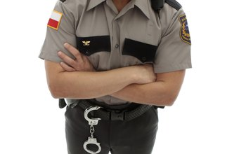 Correctional officers must be eligible to carry firearms.