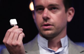 The Square is the most recognizable mobile card reader.