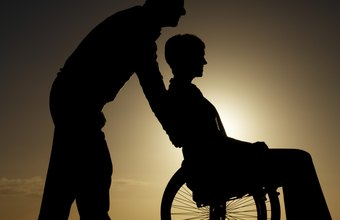 You can become an advocate for the handicapped.
