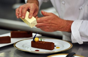 Some culinary arts instructors specialize in pastry arts.