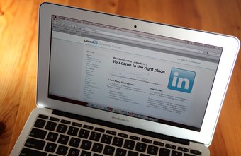 LinkedIn gives you a professional presence on the Web.