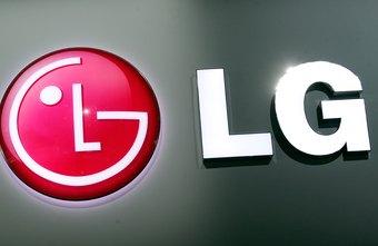 How to Use a USB Cord on an LG Rumor | Chron com