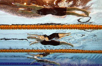 A bad breaststroke can slow your swim down and put stress on your joints.