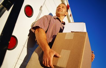 A career as a delivery truck driver is one option for those who do not wish to obtain a CDL.