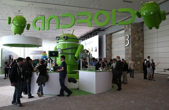 Updates to the Android operating system usually take center stage at Google's annual I/O developer conference.