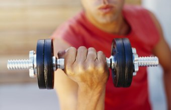 Low-weight, high-rep workouts improve endurance.